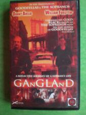 GANGLAND  (WILLIAM FORSYTHE) (NEW)     ORIGINAL BIG BOX  -    RARE AND DELETED