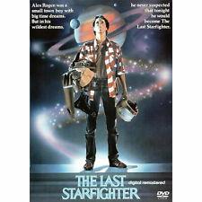 The Last Starfighter   Science-Fiction   Raumkampf   Lance Guest [FSK12] DVD