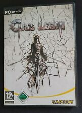 Chaos Legion PC WIndows