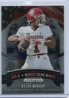 2020 PANINI PRIZM DRAFT PICKS KYLER MURRAY # 5