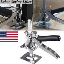 Hand Tool Jack Labor-Saving Arm Door Use Board Lifter Lifting Anti Slip Tools US