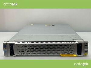 HP STOREVIRTUAL 4530 - 2 x E5-2620, 16GB, P420i/2GB, 12 x LFF Rack Storage