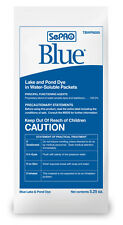 SePRO Blue® Pond & Lake Dye in a Water-soluble Packet