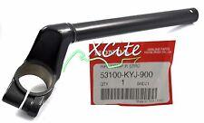 Genuine Honda CBR250R 2011 2012 2013 right hand bar clip on 53100-KYJ-900