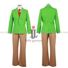 Maid Sama! Takumi Usui Uniform Cosplay Clothing Cos Costume