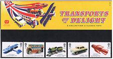 2003 Transport Toys Mint Stamps - Commemorative Presentation Pack #351