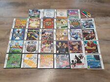 28x Nintendo DS & 3DS Game Bundle / Job Lot (Super Mario 64, Resident Evil)
