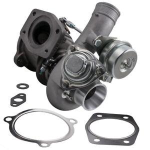 Turbo Turbocharger for Volvo S60 S80 2.5T AWD Sedan 49377-06213 / 49377-06214