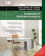 schnelle lieferung – banger cochran 1e essentials of business analytics