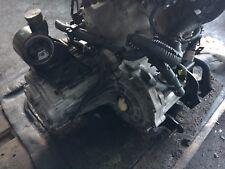 QG18DE Nissan Primera P11 Schaltgetriebe Getriebe 1,8 16V 95.361km