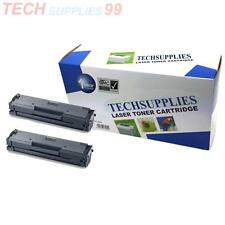 2 Pack MLT-D111S MLTD111S Toner Cartridge For Samsung 111S Xpress M2020W M2070FW
