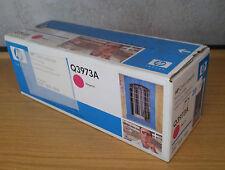 HP Q3973A Toner Magenta original para Laserjet 2550 / 2820 / 2840