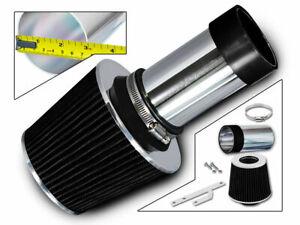 Short Ram Air Intake Kit+BLACK Filter for 93-04 Intrepid /Concorde All Models V6