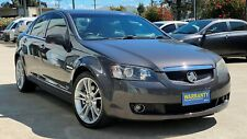 2007 HOLDEN VE CALAIS V 6.0 V8 - NOT Caprice SSV Clubsport VY VZ SS VF Commodore