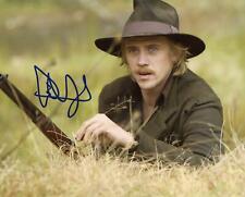 "Boyd Holbrook ""Hatfields & McCoys"" AUTOGRAPH Signed 8x10 Photo"