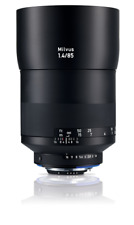 Zeiss Milvus 85mm F1.4 Lens ZF.2 Nikon Fit CC1052