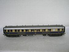 Märklin HO/AC Reisezugwagen Rheingold 2 Kl+Küche 10701 DRG +Li (CK/12-32S4/38)