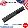 Battery for ASUS A31-X401 A32-X401 A41-X401 A42-X401 X401A X501A S301 Power