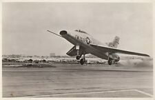 "AVIATION :North American F-100""Super Sabre"" RP-ECHTE"