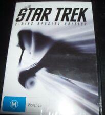 Star Trek - 2 Disc Special Edition (2013) (Australia Region 4) DVD - NEW