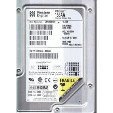 8,4GB IDE Western Digital AC28400-00RTT1 512KB PUFFER