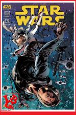 STAR WARS Comics 13 Avril 2017 Panini Darth Vader starwars Deodato Jr # NEUF #