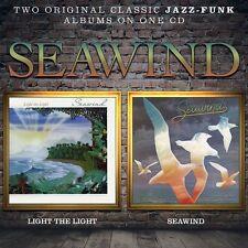 Seawind - Light the Light/Seawind [New CD] UK - Import