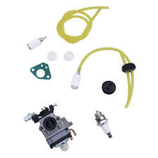 Carburetor Fit For Ardisam Earthquake 2 Cycle E43 Auger 300486 MC43 MC43E