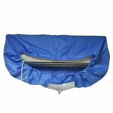 Air Conditioner Cleaning Bag Waterproof Dust Protector Washing Cover for 1/1.5HP