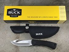 Buck 679 BuckLite MAX - Large 679BKG Fixed Blade GutHook Knife Hunting