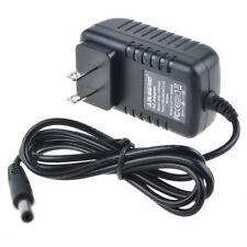 12V AC Adapter For Elation Lighting show designer 2 Pro DMX Controller 2CF Power