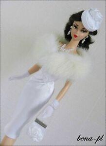 bena-pl Clothes fits Silkstone, FR Victoire Roux 59th Vintage Repro OOAK  outfit