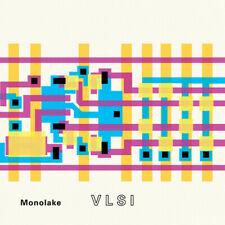 Monolake - Vlsi [New CD]