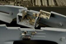 """Brengun Models 1/72 KAWASAKI Ki-61 II KAI """"TONY"""" Fighter Photo Etch Update Set"""