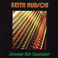 Keith Hudson - Jammys Dub Encounter LP - Sealed - NEW COPY King / Prince Jammy