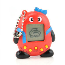 New Fashion 90S Nostalgic 168 Pets in One Virtual Cyber Pet Toy Funny Tamagotchi