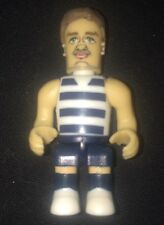 2016 AFL MICRO FIGURE - MITCH DUNCAN (Geelong Cats) - Stage 2