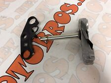 2011 - 17 Suzuki GSXR 600 750 Upper Lower Triple Tree Fork Clamp 11 12 13 14 15
