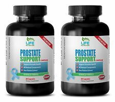 Strengthen The Thyroid Gland Capsules - Prostate Support 1345mg - Graviola 2B