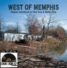 RSD 2014 Nick Cave West of Memphis Soundtrack White Vinyl Limited MP 3 Download