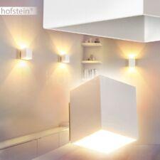 Applique murale carrée Lampe de corridor Up/Down Lampe de salle de bains 168194