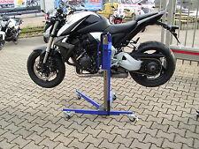 Motorrad Zentralständer für Honda CB 1000R ab 2014 BlueLIft Moto Central Stand