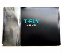 NEW Asus Q501LA Q501 LCD LCD Back Cover  PN: 13N0-PXA0501 13NB01F1AM0101+Hinges