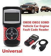Kw820 Obd2 Obdii Eobd Car Fault Code Reader Scanner Engine Diagnostic Scan Tools
