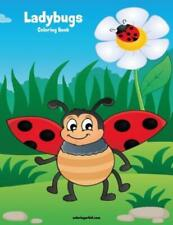Ladybugs Coloring Book 1