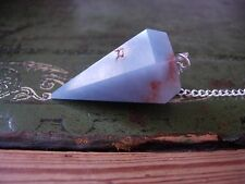 angelite pendulum new stock