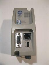 ALLEN BRADLEY 9300-RADM1/B MODEM,  REMOTE ACCESS DIAL-IN MODEM, 24 VDC
