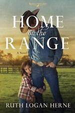 Home on the Range: A Novel [Double S Ranch]