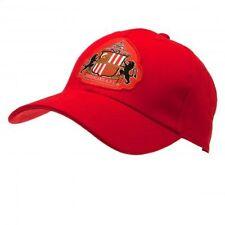 Sunderland AFC Baseball Cap Red