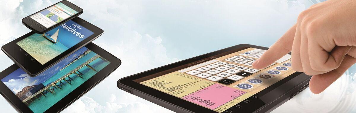 Mobile Computing Land
